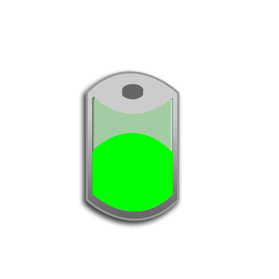 battery icon 15