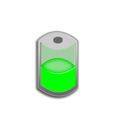 battery icon 17